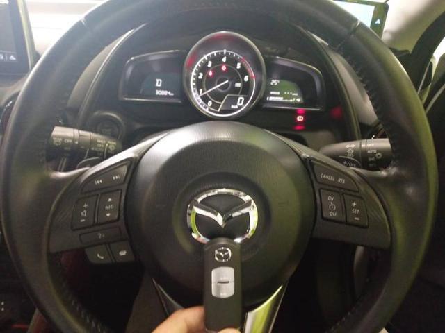 「マツダ」「CX-3」「SUV・クロカン」「大分県」の中古車18