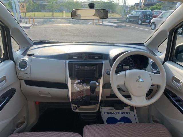 4WD M EBD付ABS/アイドリングストップ/エアバッグ 運転席/エアバッグ 助手席/パワーウインドウ/キーレスエントリー/オートエアコン/シートヒーター 前席/パワーステアリング/4WD 禁煙車(4枚目)