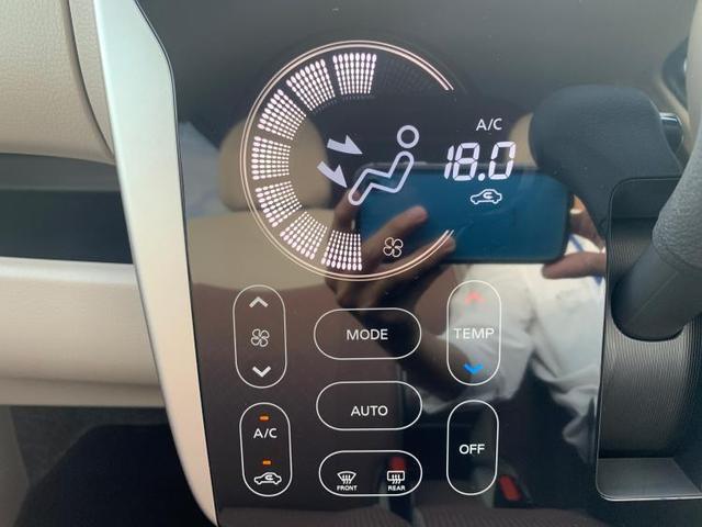 4WD M EBD付ABS/アイドリングストップ/エアバッグ 運転席/エアバッグ 助手席/パワーウインドウ/キーレスエントリー/オートエアコン/シートヒーター 前席/パワーステアリング/4WD 禁煙車(11枚目)