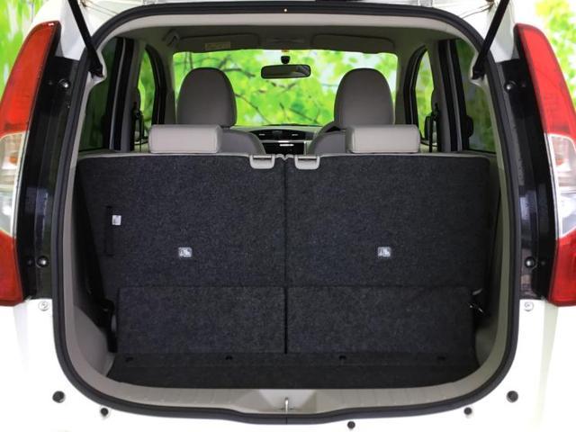 4WD M EBD付ABS/アイドリングストップ/エアバッグ 運転席/エアバッグ 助手席/パワーウインドウ/キーレスエントリー/オートエアコン/シートヒーター 前席/パワーステアリング/4WD 禁煙車(8枚目)