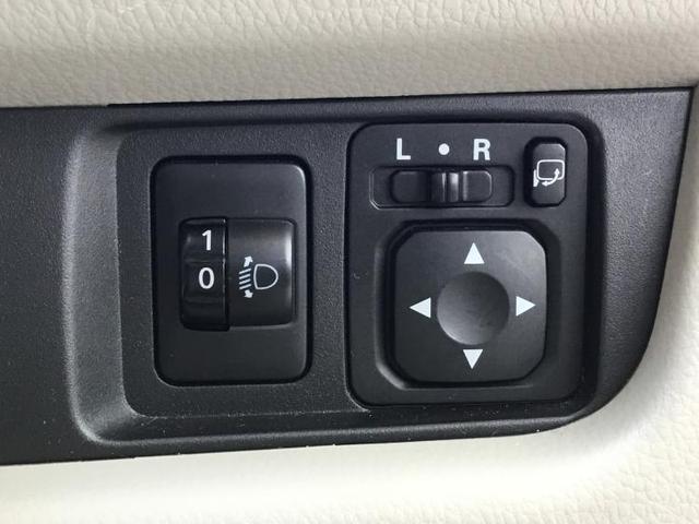 4WD M EBD付ABS/アイドリングストップ/エアバッグ 運転席/エアバッグ 助手席/パワーウインドウ/キーレスエントリー/オートエアコン/シートヒーター 前席/パワーステアリング/4WD 禁煙車(12枚目)