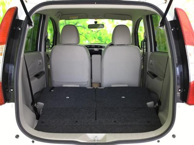 4WD M EBD付ABS/アイドリングストップ/エアバッグ 運転席/エアバッグ 助手席/パワーウインドウ/キーレスエントリー/オートエアコン/シートヒーター 前席/パワーステアリング/4WD 禁煙車(18枚目)