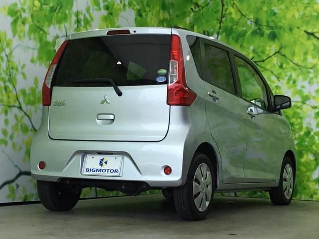 4WD M EBD付ABS/横滑り防止装置/アイドリングストップ/エアバッグ 運転席/エアバッグ 助手席/パワーウインドウ/キーレスエントリー/オートエアコン/シートヒーター 前席/パワーステアリング/禁煙車(3枚目)