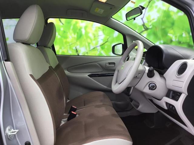 4WD M EBD付ABS/横滑り防止装置/アイドリングストップ/エアバッグ 運転席/エアバッグ 助手席/パワーウインドウ/キーレスエントリー/オートエアコン/シートヒーター 前席/パワーステアリング/禁煙車(5枚目)