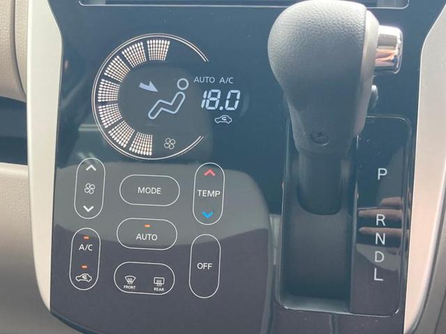 4WD M EBD付ABS/アイドリングストップ/エアバッグ 運転席/エアバッグ 助手席/パワーウインドウ/キーレスエントリー/オートエアコン/シートヒーター 前席/パワーステアリング/4WD(11枚目)