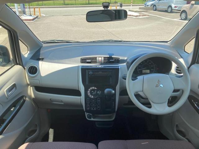 4WD M EBD付ABS/アイドリングストップ/エアバッグ 運転席/エアバッグ 助手席/パワーウインドウ/キーレスエントリー/オートエアコン/シートヒーター 前席/パワーステアリング/4WD(4枚目)