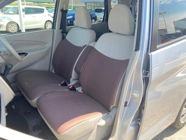 4WD M EBD付ABS/アイドリングストップ/エアバッグ 運転席/エアバッグ 助手席/パワーウインドウ/キーレスエントリー/オートエアコン/シートヒーター 前席/パワーステアリング/4WD(6枚目)