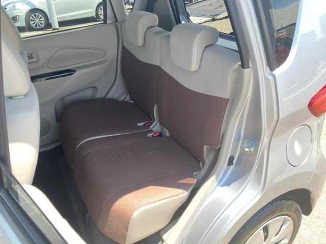 4WD M EBD付ABS/アイドリングストップ/エアバッグ 運転席/エアバッグ 助手席/パワーウインドウ/キーレスエントリー/オートエアコン/シートヒーター 前席/パワーステアリング/4WD(7枚目)