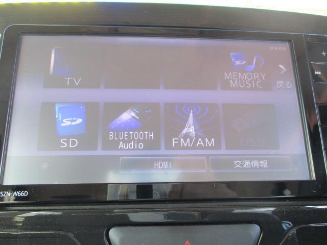 カスタムX トップエディションSAII ヘッドランプLED アイドリングストップ フロントベンチシート 2列目分割可倒 シートハーフレザー ワンオーナー パーキングアシストバックガイド バックモニター ETC 純正7インチメモリーナビ(11枚目)