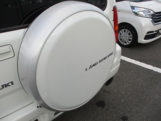 ランドベンチャー 駆動4WDアルミホイールヘッドランプハロゲンパワーウインドウキーレスマニュアルエアコンシートヒーター前席シートパワステターボ ワンオーナー定期点検記録簿(16枚目)
