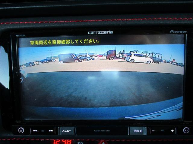 S アルミホイール ヘッドランプHID パワーウインドウ キーレス オートエアコン 2列目一体可倒 修復歴無 エアバッグ 盗難防止システム ETC 社外メモリーナビ TV(11枚目)