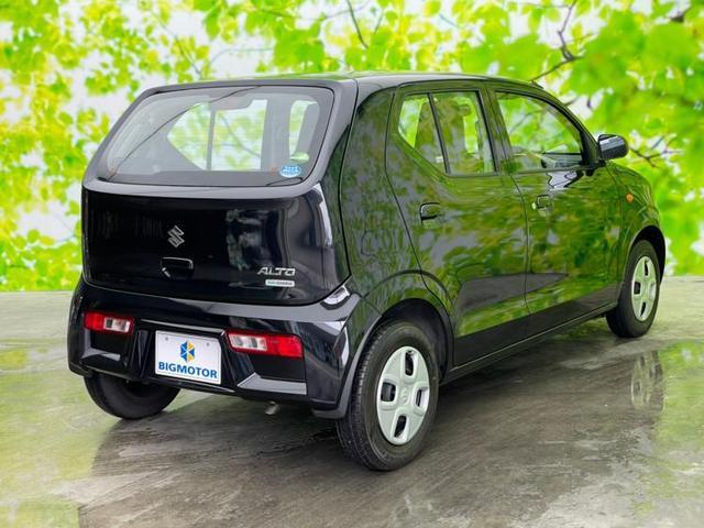L EBD付ABS/横滑り防止装置/アイドリングストップ/エアバッグ 運転席/エアバッグ 助手席/衝突安全ボディ/パワーウインドウ/キーレスエントリー/シートヒーター 前席/パワーステアリング/禁煙車(3枚目)