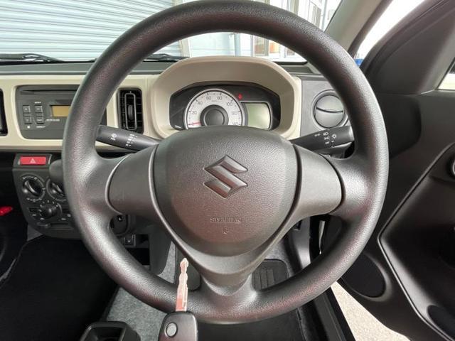 L EBD付ABS/横滑り防止装置/アイドリングストップ/エアバッグ 運転席/エアバッグ 助手席/衝突安全ボディ/パワーウインドウ/キーレスエントリー/シートヒーター 前席/パワーステアリング/禁煙車(9枚目)