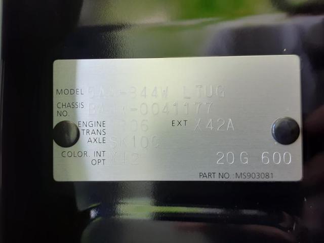 ハイウェイスターX バックモニター 全方位モニター(18枚目)