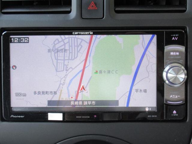 S パワーウインドウキーレスマニュアルエアコン2列目一体可倒パワステ取扱説明書・保証書エアバッグ運転席エアバッグ助手席EBD付ABSETC社外7インチメモリーナビTV(9枚目)