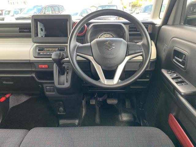 ハイブリッドG EBD付ABS/横滑り防止装置/アイドリングストップ/エアバッグ 運転席/エアバッグ 助手席/エアバッグ サイド/パワーウインドウ/キーレスエントリー/オートエアコン/パワーステアリング 盗難防止装置(4枚目)