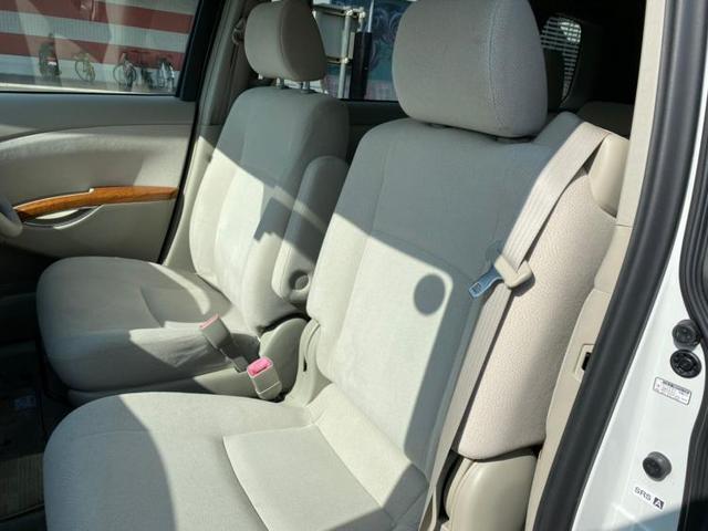 L Gエディション パワーウインドウ キーレス スライドドア片側 オートエアコン パワーステアリング 取扱説明書・保証書 エアバッグ運転席 エアバッグ助手席 EBD付ABS 盗難防止システム(6枚目)