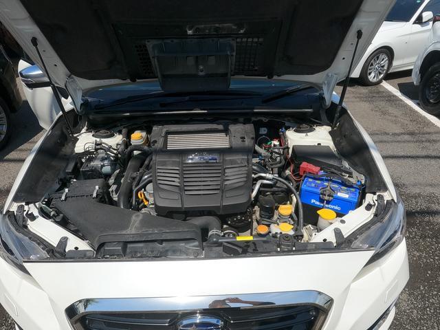 1.6GT-Sアイサイト 4WD バックカメラ 純正ナビ(10枚目)