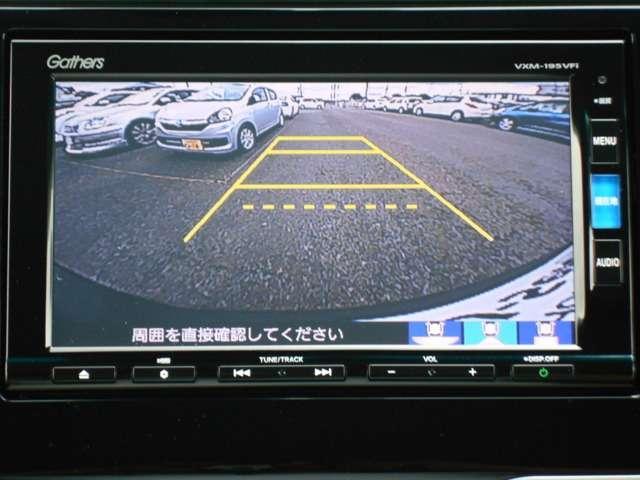 L ホンダセンシング デモカー Mナビ Bカメラ ETC L(5枚目)