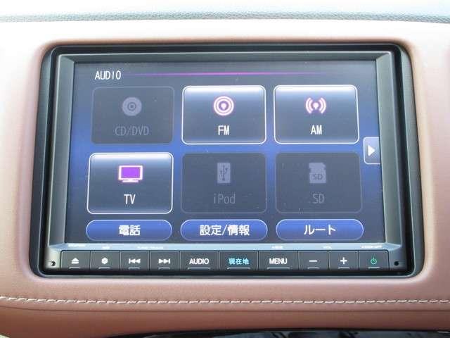 ツーリング・ホンダセンシング 2年保証付 デモカー 衝突被害軽減ブレーキ クルーズコントロール メモリーナビ Bカメラ フルセグ USB入力端子 シートヒーター 純正アルミ LEDヘッドライト ETC スマートキー ワンオーナー車(5枚目)