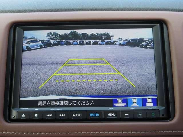 ツーリング・ホンダセンシング 2年保証付 デモカー 衝突被害軽減ブレーキ クルーズコントロール メモリーナビ Bカメラ フルセグ USB入力端子 シートヒーター 純正アルミ LEDヘッドライト ETC スマートキー ワンオーナー車(6枚目)