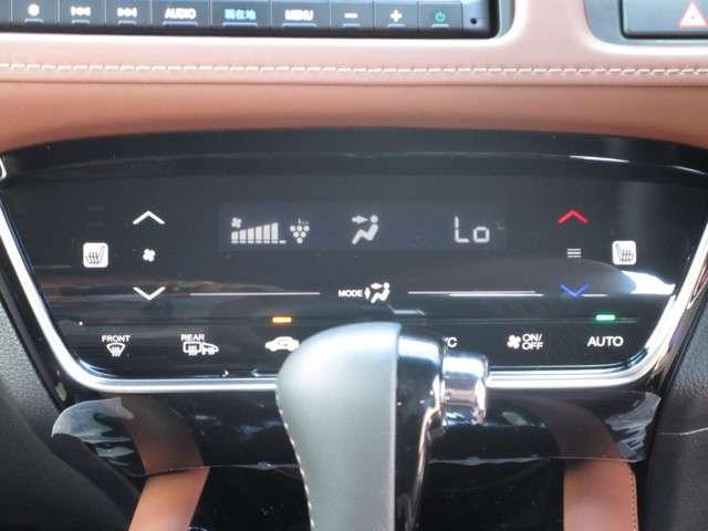 ツーリング・ホンダセンシング 2年保証付 デモカー 衝突被害軽減ブレーキ クルーズコントロール メモリーナビ Bカメラ フルセグ USB入力端子 シートヒーター 純正アルミ LEDヘッドライト ETC スマートキー ワンオーナー車(9枚目)