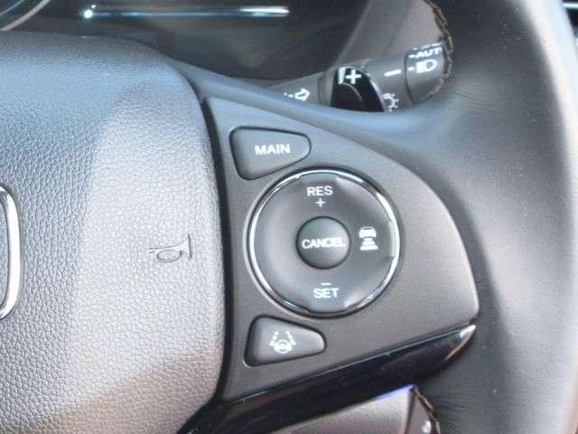 ツーリング・ホンダセンシング 2年保証付 デモカー 衝突被害軽減ブレーキ クルーズコントロール メモリーナビ Bカメラ フルセグ USB入力端子 シートヒーター 純正アルミ LEDヘッドライト ETC スマートキー ワンオーナー車(11枚目)