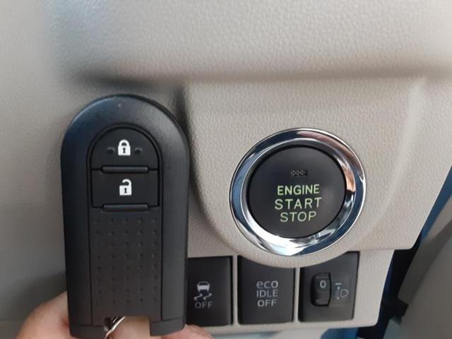 X 修復歴無 バックモニター エンジンスタートボタン オートライト デュアルエアバック アクセサリーソケット 間欠ワイパー EBD付ABS 横滑り防止装置 アイドリングストップ エアバッグ アルミホイール(13枚目)