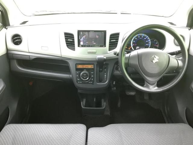 FX 社外 7インチ メモリーナビ/ETC/EBD付ABS/アイドリングストップ/エアバッグ 運転席/エアバッグ 助手席/パワーウインドウ/キーレスエントリー/オートエアコン/パワーステアリング(4枚目)