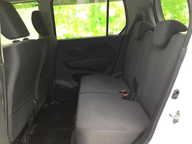 FX 社外 7インチ メモリーナビ/ETC/EBD付ABS/アイドリングストップ/エアバッグ 運転席/エアバッグ 助手席/パワーウインドウ/キーレスエントリー/オートエアコン/パワーステアリング(6枚目)