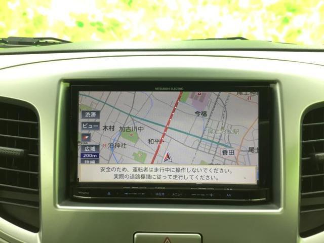 FX 社外 7インチ メモリーナビ/ETC/EBD付ABS/アイドリングストップ/エアバッグ 運転席/エアバッグ 助手席/パワーウインドウ/キーレスエントリー/オートエアコン/パワーステアリング(9枚目)