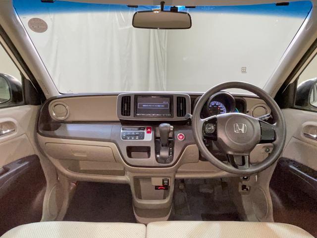G・Lパッケージ ・ナビ・プッシュスタート・HIDヘッドライト・オートエアコン・ETC・ABS・アイドリングストップ・オートライト・ベンチシート(18枚目)