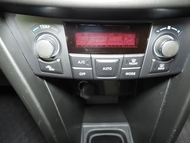 エアコンはオートエアコン搭載しております。暑い夏、寒い冬温度調整は車がしてくれます。