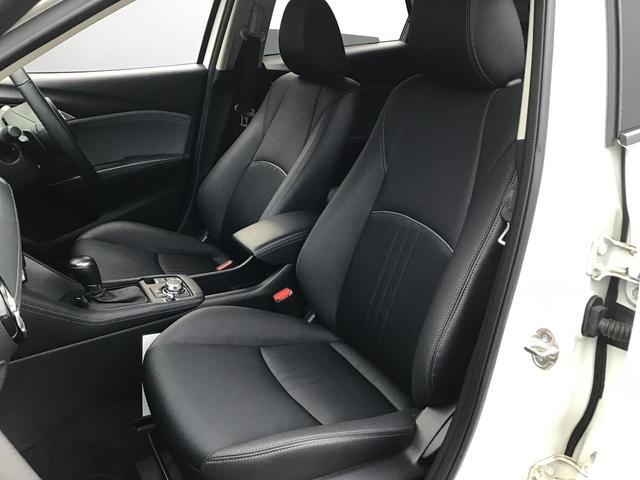 「マツダ」「CX-3」「SUV・クロカン」「千葉県」の中古車25