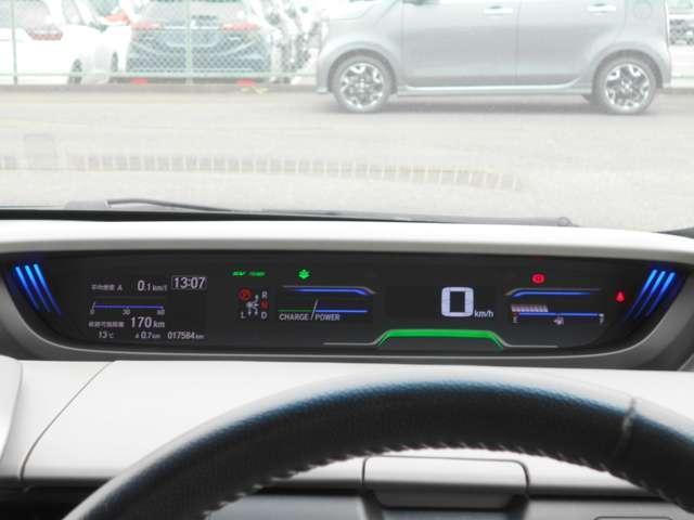 ハイブリッド・Gホンダセンシング 2年保証付 認定中古車 ホンダセンシング ETC 横滑り防止装置 LEDヘッドライト 両側電動スライドドア ワンオーナー車(5枚目)