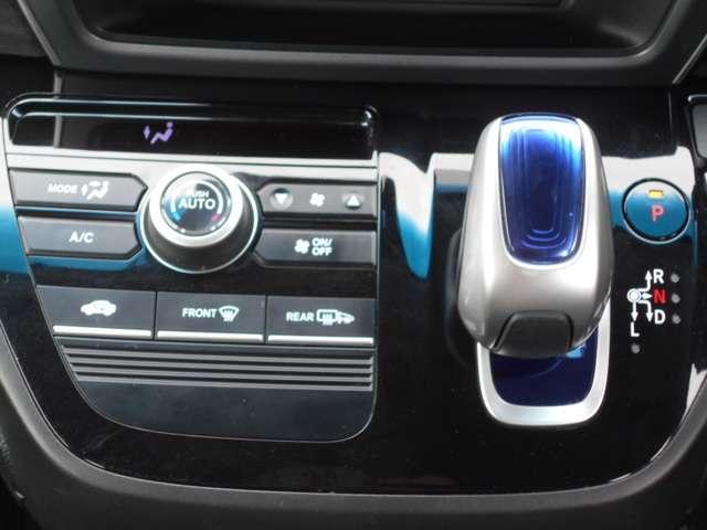 ハイブリッド・Gホンダセンシング 2年保証付 認定中古車 ホンダセンシング ETC 横滑り防止装置 LEDヘッドライト 両側電動スライドドア ワンオーナー車(12枚目)
