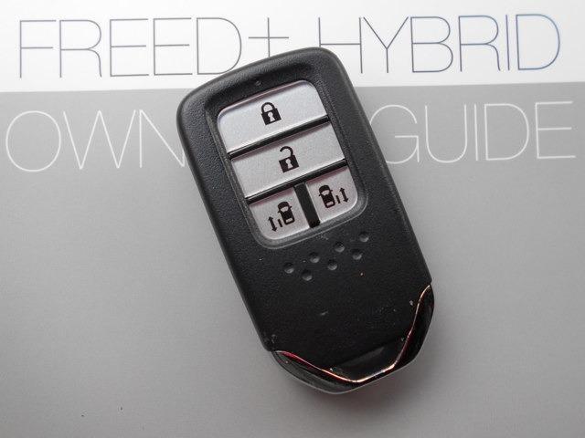 ハイブリッド・Gホンダセンシング 2年保証付 認定中古車 ホンダセンシング ETC 横滑り防止装置 LEDヘッドライト 両側電動スライドドア ワンオーナー車(13枚目)