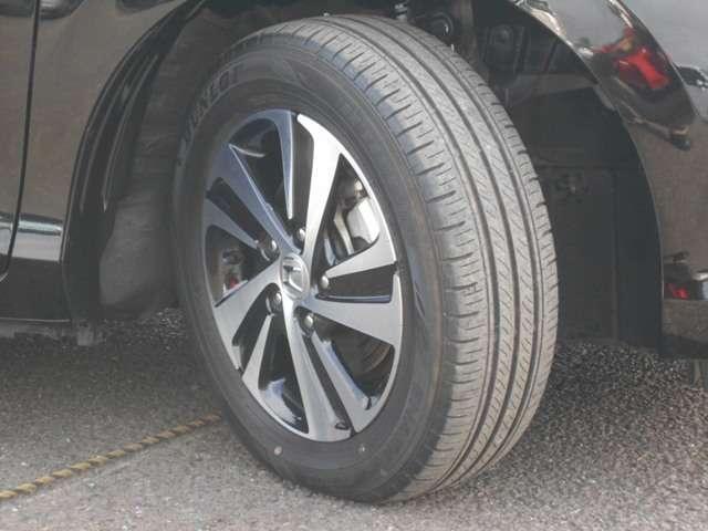 ハイブリッド・Gホンダセンシング 2年保証付 認定中古車 ホンダセンシング ETC 横滑り防止装置 LEDヘッドライト 両側電動スライドドア ワンオーナー車(20枚目)