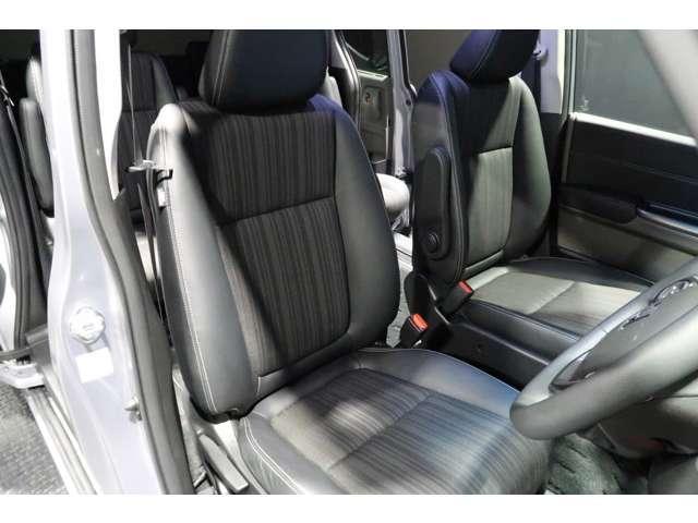 ハイブリッド・EX 2年保証付 デモカー 衝突被害軽減ブレーキ サイド&カーテンエアバッグ ドライブレコーダー メモリーナビ フルセグTV 両側電動スライドドア シートヒーター ETC ワンオーナー車(15枚目)