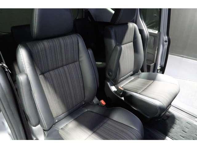 ハイブリッド・EX 2年保証付 デモカー 衝突被害軽減ブレーキ サイド&カーテンエアバッグ ドライブレコーダー メモリーナビ フルセグTV 両側電動スライドドア シートヒーター ETC ワンオーナー車(16枚目)