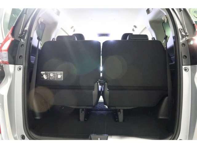 ハイブリッド・EX 2年保証付 デモカー 衝突被害軽減ブレーキ サイド&カーテンエアバッグ ドライブレコーダー メモリーナビ フルセグTV 両側電動スライドドア シートヒーター ETC ワンオーナー車(17枚目)