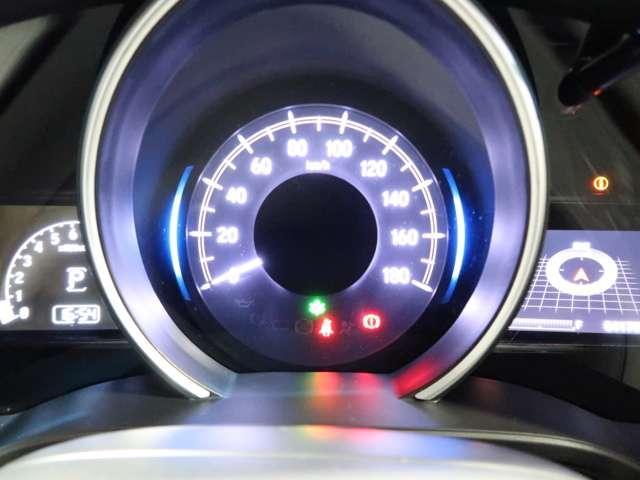 13G・L ホンダセンシング 認定中古車 メモリーナビ Bカメラ フルセグTV ワンオーナー ETC 衝突被害軽減ブレーキ サイド&カーテンエアバッグ LEDヘッドライト オートライト アダプティブクルーズコントロール(8枚目)