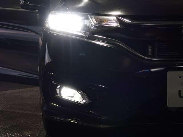 13G・L ホンダセンシング 認定中古車 メモリーナビ Bカメラ フルセグTV ワンオーナー ETC 衝突被害軽減ブレーキ サイド&カーテンエアバッグ LEDヘッドライト オートライト アダプティブクルーズコントロール(17枚目)