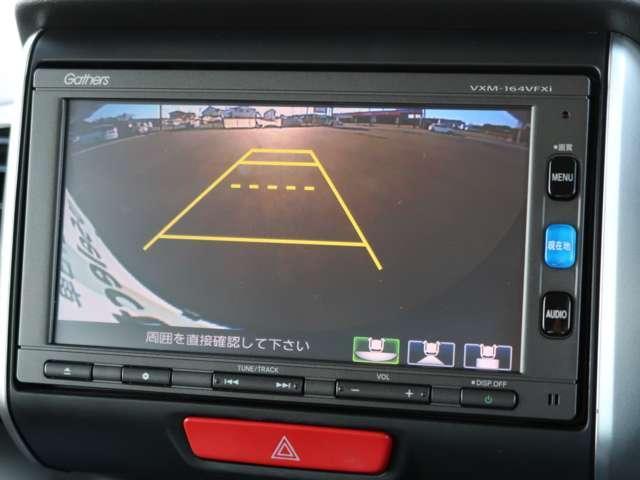 G・ターボLパッケージ 2年保証付 メモリーナビ Bカメラ フルセグTV 両側電動スライドドア 純正アルミ HIDヘッドライト 横滑り防止装置 ETC スマートキー ワンオーナー(6枚目)