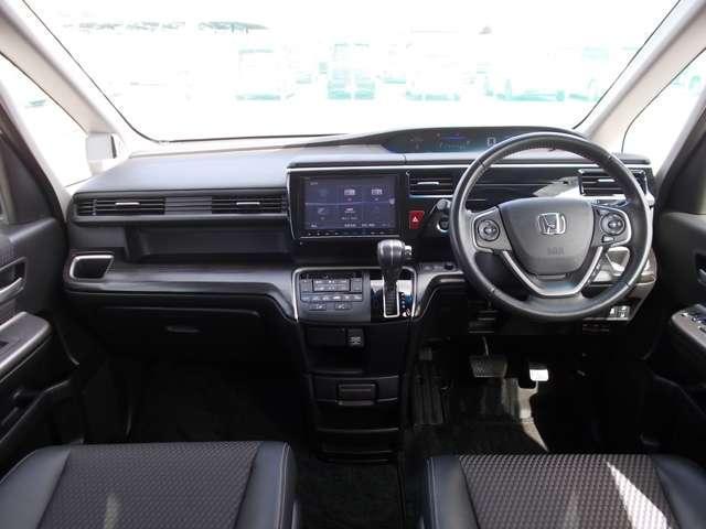 スパーダクールスピリット アドバンスパッケージβ Honda認定中古車 衝突被害軽減ブレーキ メモリーナビ  フルセグTV ブルートゥースオーディオ バックカメラ 両側電動スライドドア 純正アルミホイール スマートキー ETC LEDヘッドライト(7枚目)