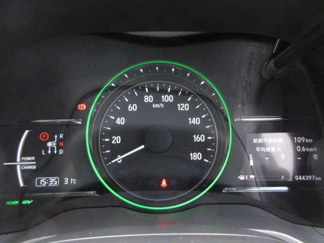 ハイブリッドX・ホンダセンシング 2年保証付 衝突被害軽減ブレーキ サイド&カーテンエアバッグ メモリーナビ フルセグTV バックカメラ 純正アルミホイール スマートキー ETC LEDヘッドライト オートライト(8枚目)