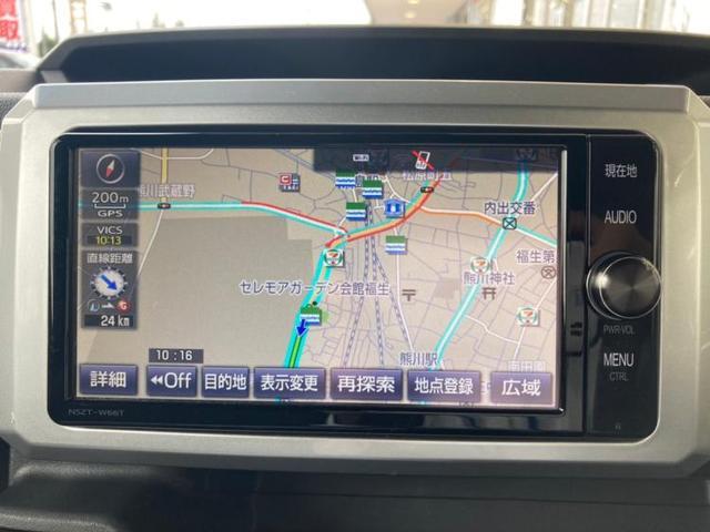 GターボSA2 純正 7インチ メモリーナビ/両側電動スライドドア//パーキングアシスト バックガイド/ヘッドランプ LED/ETC/EBD付ABS/車線逸脱警報/横滑り防止装置 LEDヘッドランプ 禁煙車 記録簿(9枚目)