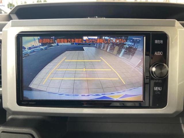 GターボSA2 純正 7インチ メモリーナビ/両側電動スライドドア//パーキングアシスト バックガイド/ヘッドランプ LED/ETC/EBD付ABS/車線逸脱警報/横滑り防止装置 LEDヘッドランプ 禁煙車 記録簿(10枚目)