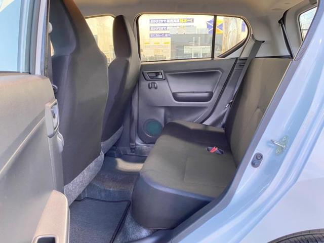 L SA3 衝突被害軽減ブレーキ/ABS/横滑り防止装置/アイドリングストップ/エアバッグ 運転席/エアバッグ 助手席/衝突安全ボディ/パワーウインドウ/キーレスエントリー/パワーステアリング/オートライト(7枚目)