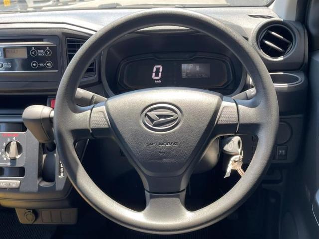 L SAIII ABS/横滑り防止装置/アイドリングストップ/エアバッグ 運転席/エアバッグ 助手席/衝突安全ボディ/パワーウインドウ/キーレスエントリー/パワーステアリング/オートマチックハイビーム/禁煙車/FF(13枚目)